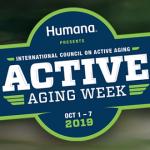 Active-Aging-Week