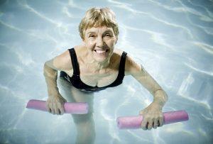 Water-exercise-class-at-Florida-Presbyterian-Homes