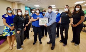 FPH-Rehab-Team-Wins-Community-Choice-Award-Recognition