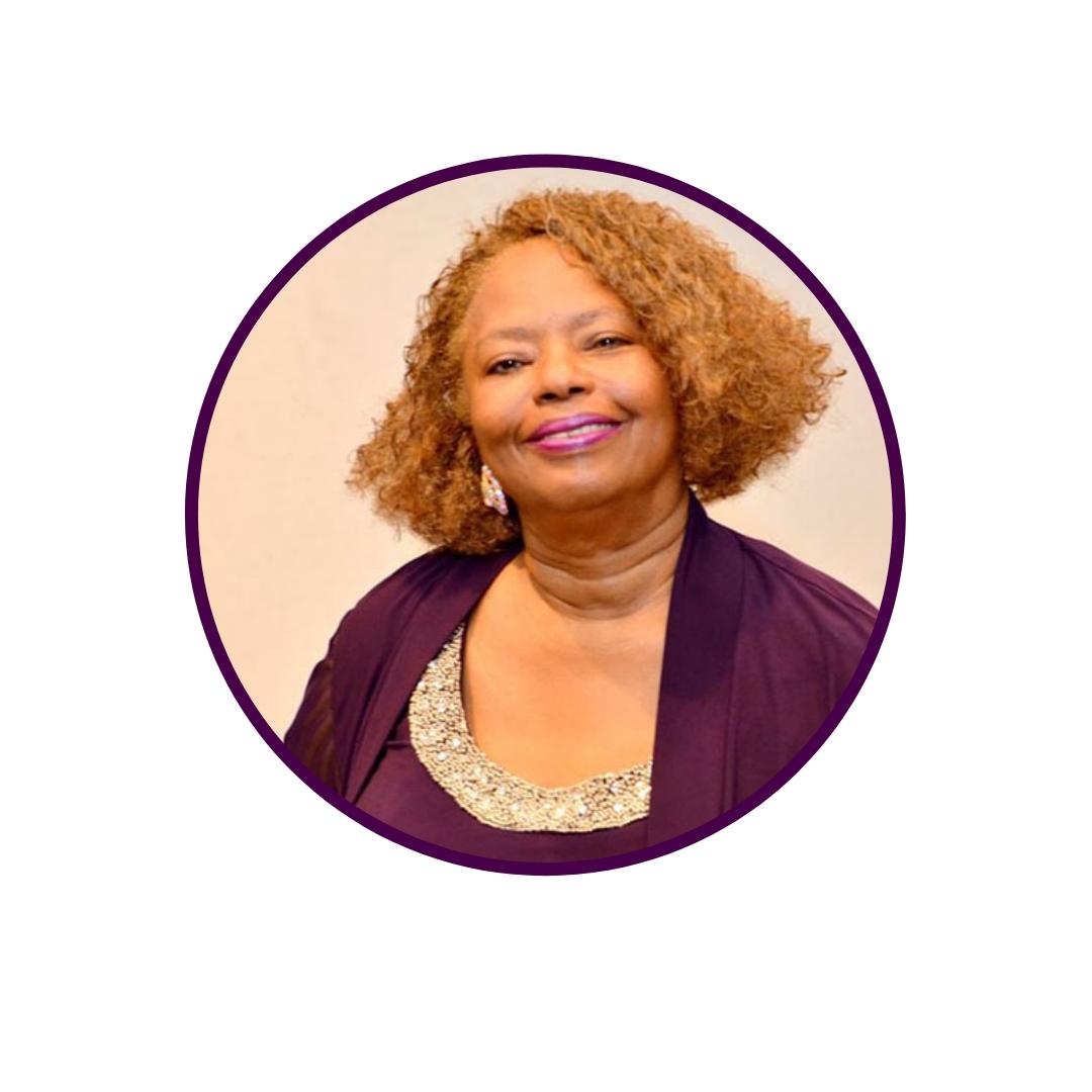 Evangelist Judy Hendricks
