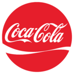We proudly serve coke products