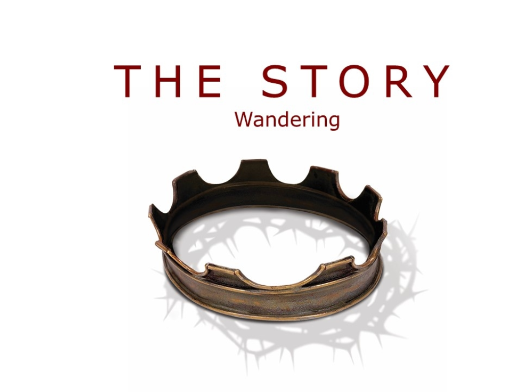 The Story: Wandering Image