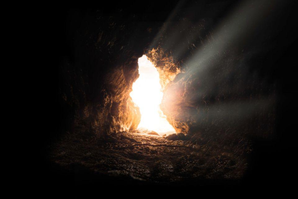 Easter Sunday: The Resurrection Image