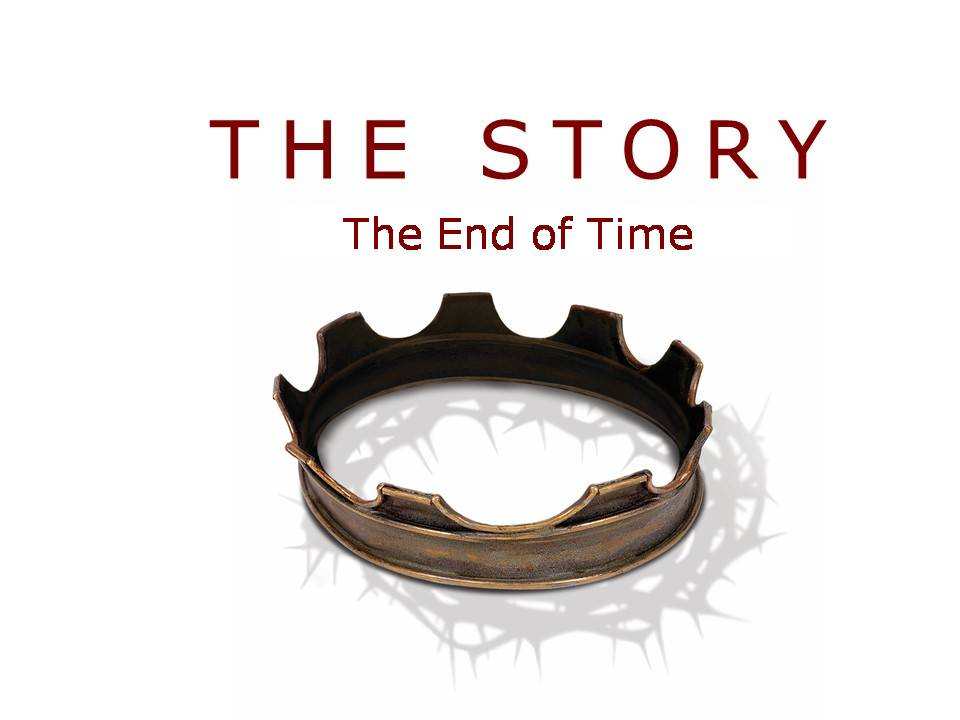 The Story: The End of Time Image