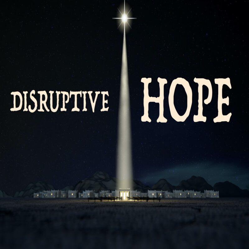 Disruptive Hope Image