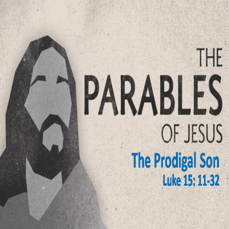 The Parables of Jesus: The Prodigal Son Image