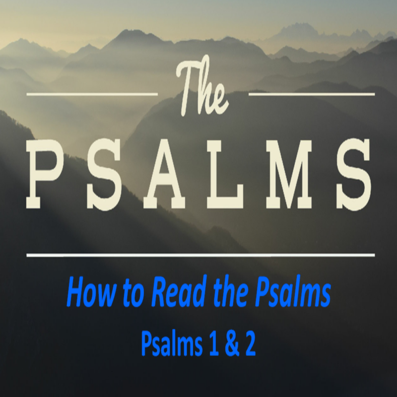 How to Read the Psalms Image