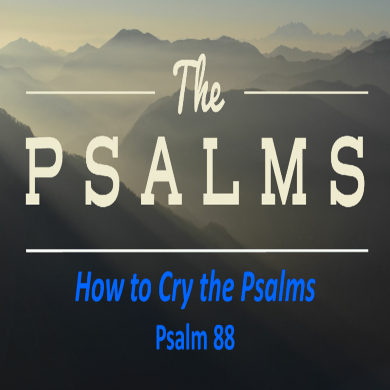 How to Cry the Psalms Image