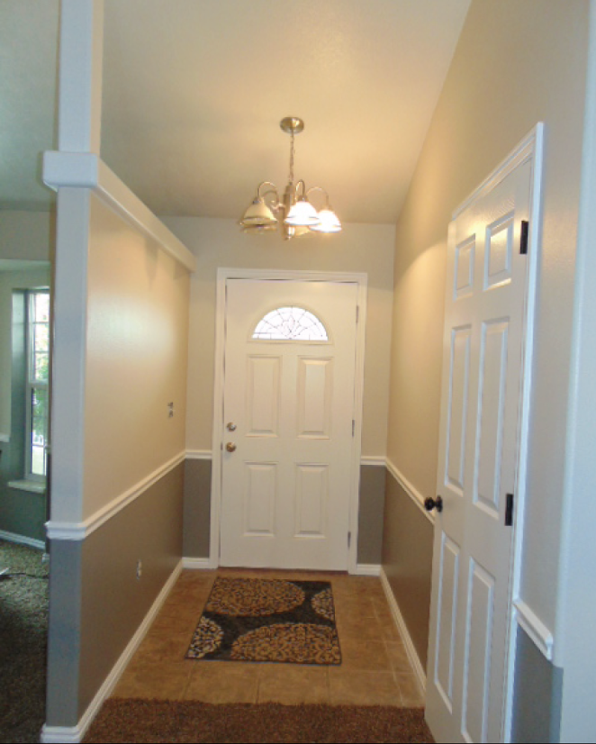 Painting services Utah county