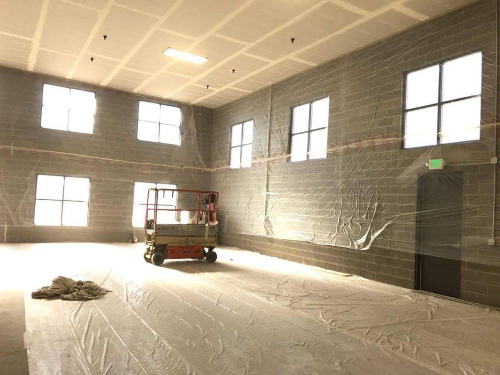 Paint contractors Utah County
