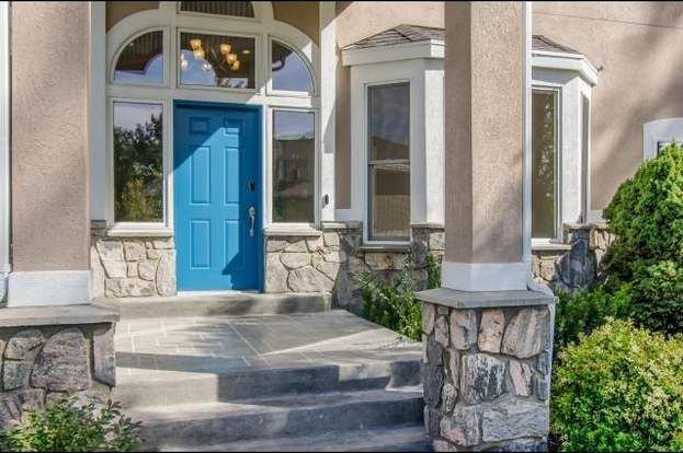 Exterior painting contractor Utah county