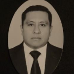 Mtro. Juan Antonio Peña Mendoza