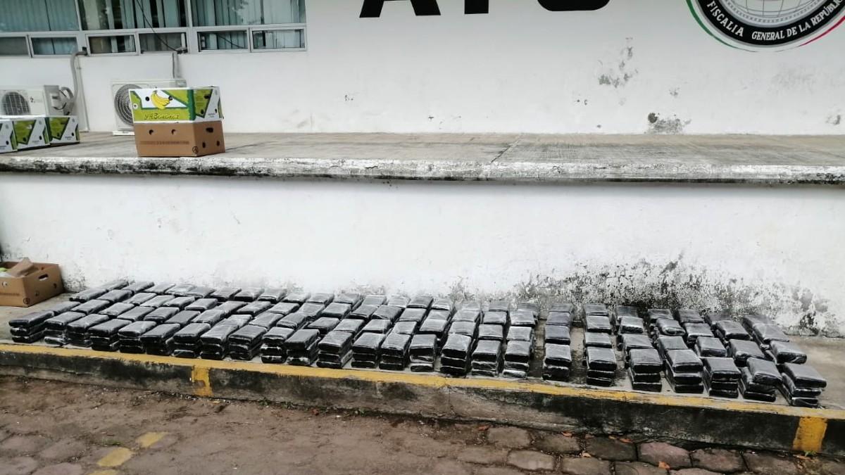Foto: Secretaría de la Defensa Nacional (SEDENA)