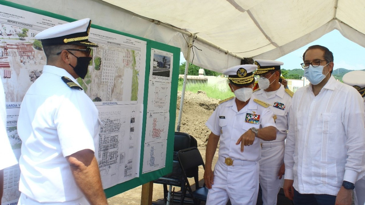 Hospital Naval SEMAR