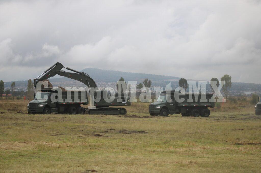 SEDENA construirá aeropuerto de Tulum