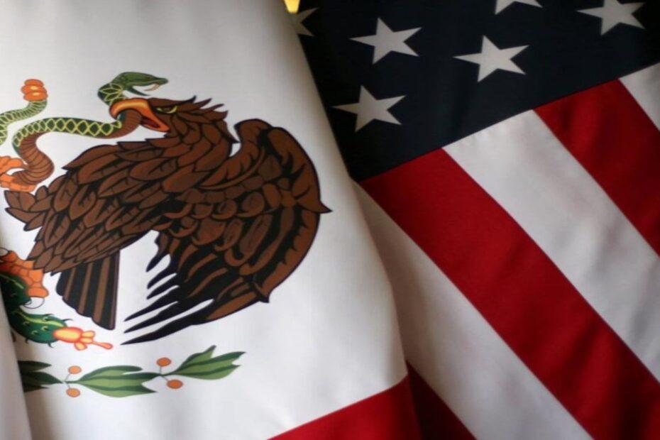 MEXICO USA