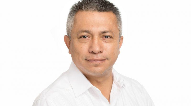 Germán Wong López