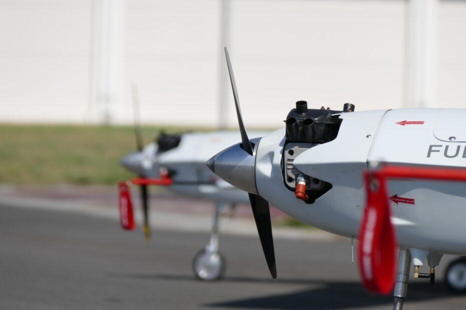 Hydra Technologies drones más avanzados este año