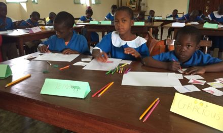 Educazione: l'Arte di costruire il Futuro