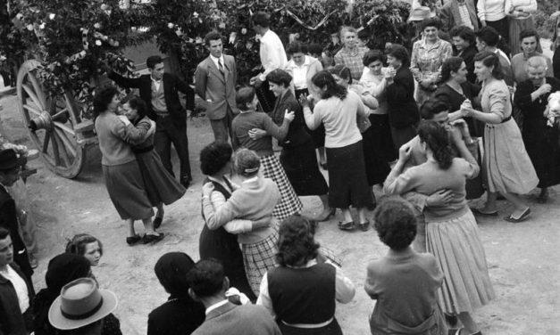 Il ballo della vita