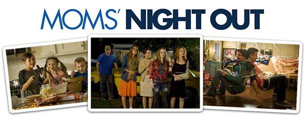 Moms Night Out the Movie
