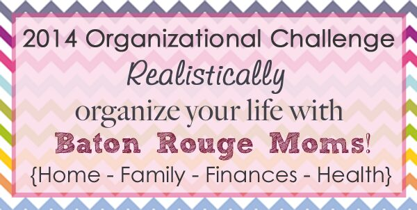 organizational challenge
