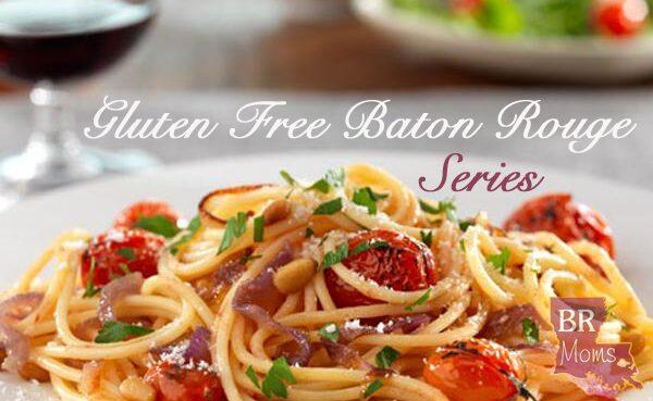 Gluten Free Baton Rouge