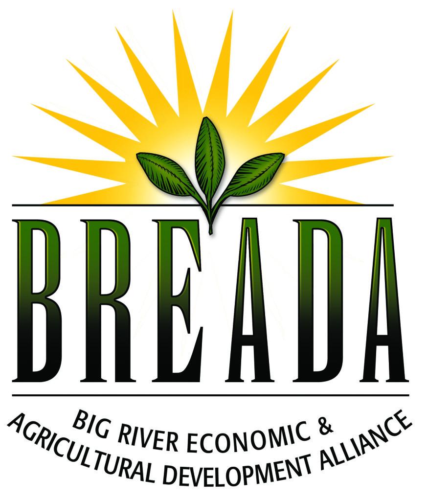BREADA CMYK logo