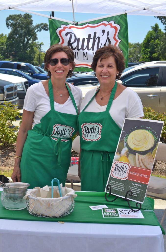 Ruth's Hummus Baton Rouge