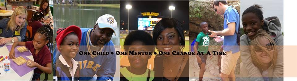 Big Buddy Program Baton Rouge