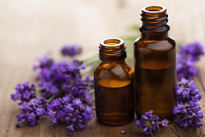 Lavendar Essential Oils