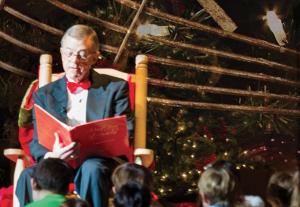 Baton Rouge Symphony Orchestra Christmas
