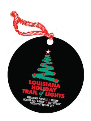Louisiana Holiday Trail of Lights