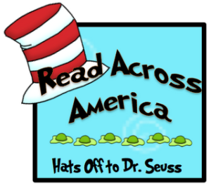 Dr.+Seuss Read Across America