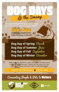 Dog Days At the Swamp Baton rouge