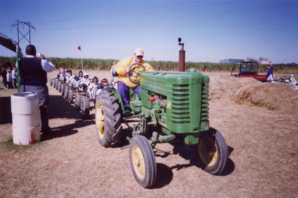 Cajun Country Corn