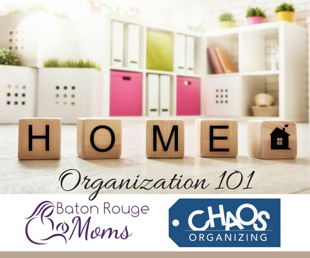 Baton Rouge organization