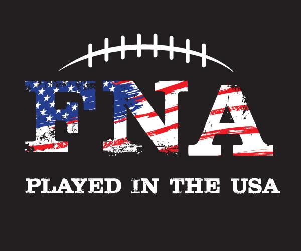 Football 'N' America Drew Brees
