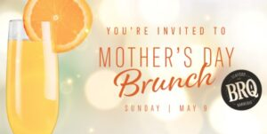 Mother's Day Brunch Baton Rouge