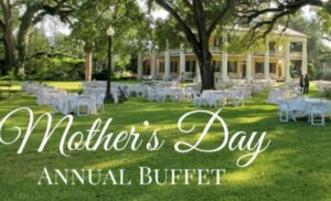 Mother's Day Buffet New Orleans