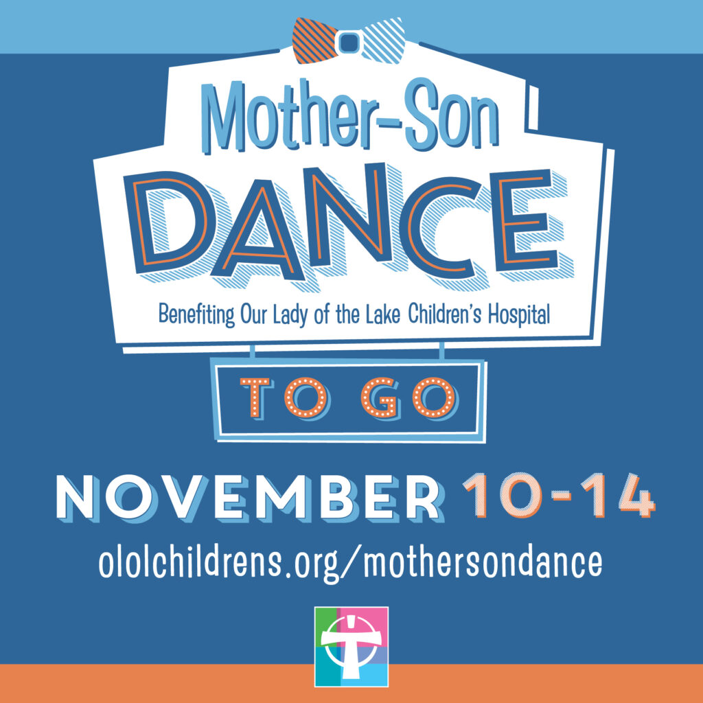 Mother Son Dance To Go