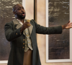 Young People's Opera Program