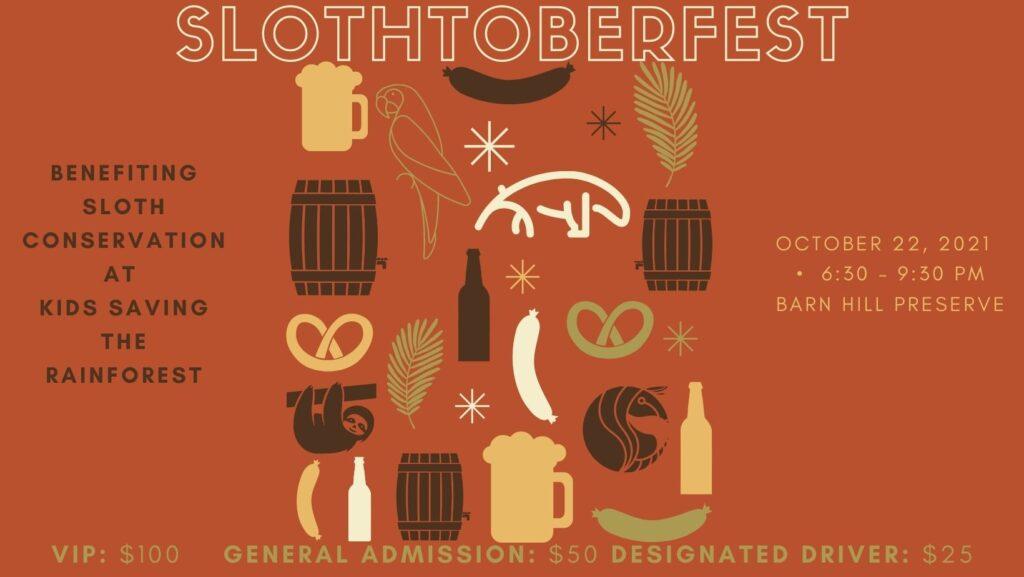 Slothtoberfest