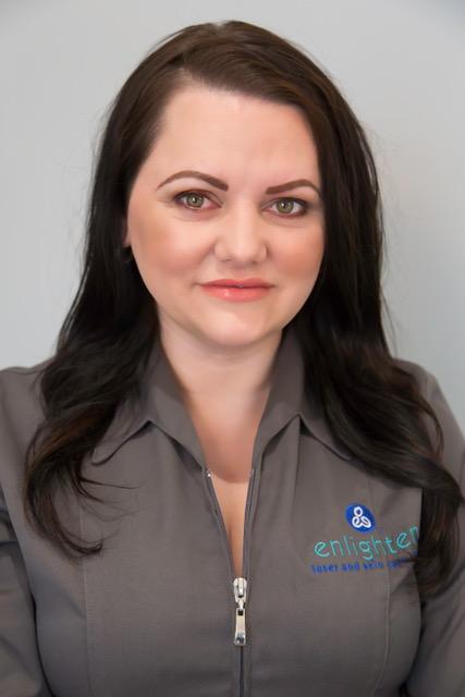 Enlighten Laser & Skin Care Clinics Tanya Airdrie
