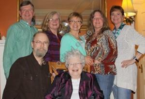 My Family of Origin