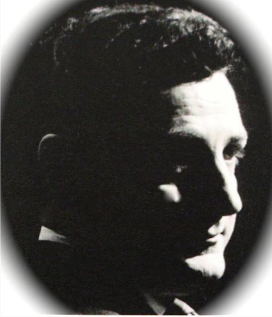 Remembering John Pearce