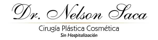 Dr Nelson Saca