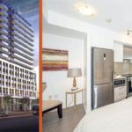 Bachelor Apartment for Sale at 251 Jarvis Street, Downtown Toronto