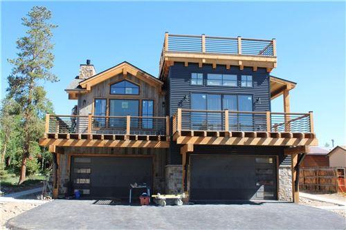 Using A Local Architect In The Breckenridge-Frisco Area