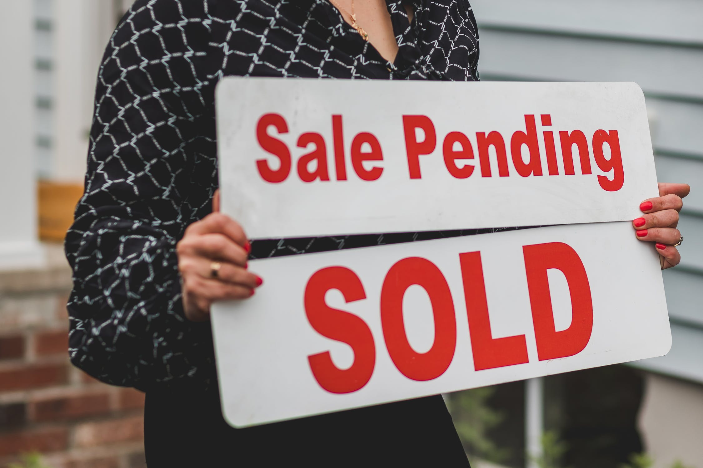 """When is the """"Right"""" Time to Sell My Home?"""